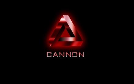 New Cannon Logo