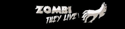 Zombi They Live title