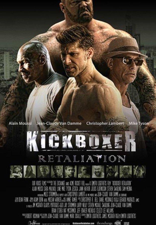 Kickboxer-Retaliation-new-poster-1