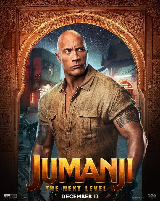 jumanji-2-character-poster-dwayne-johnson-541x676