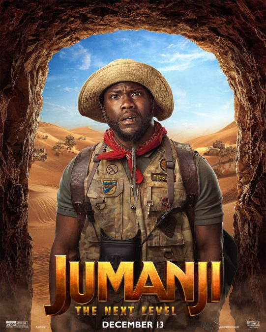 jumanji-2-character-poster-kevin-hart-541x676